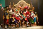 Hook-Disney Junior Live on Tour