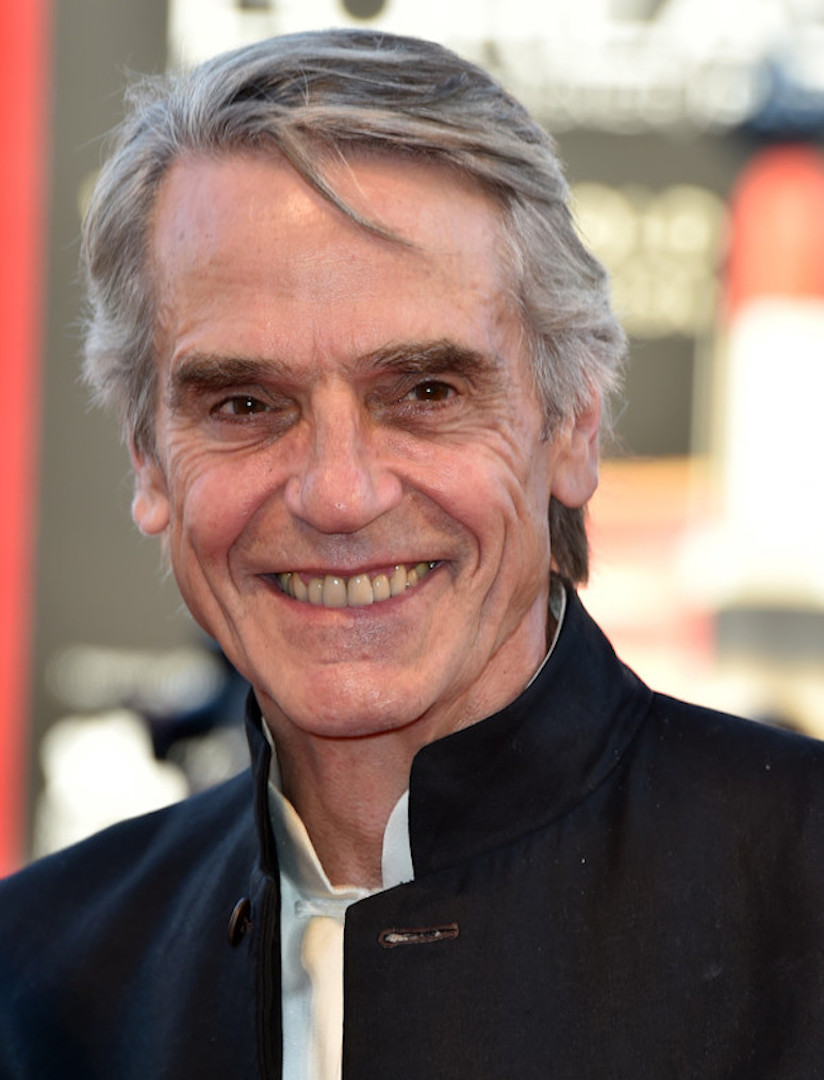 picture Jeremy Irons (born 1948)