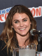 Keri Russell NYCC14