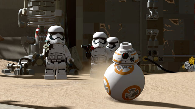 File:Lego BB-8 and Stormtroopers.jpeg