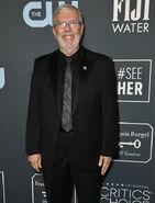 Leonard Maltin 25th Critics Choice Awards