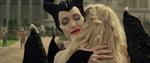 Maleficent Mistress of Evil - Maleficent Aurora Hug