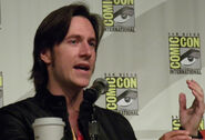 Matthew Mercer SDCC