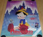 Pinocchio video ad wdhv