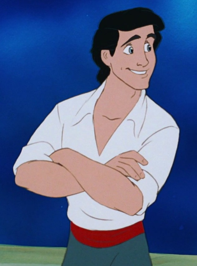 50c7d34772cda Prince Eric | Disney Wiki | FANDOM powered by Wikia