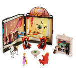 Rapunzel's Journal Play Set - Tangled The Series