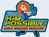 Kim Possible World Showcase Adventure