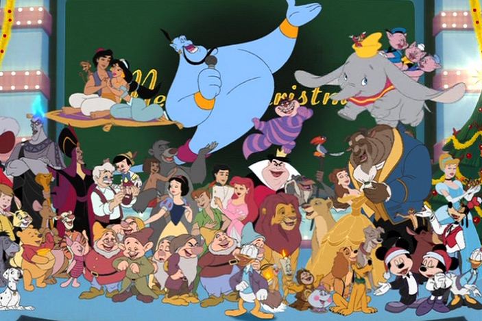 The Best Christmas of All | Disney Wiki | FANDOM powered by Wikia