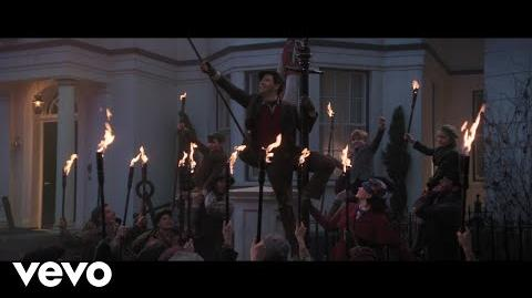 """Trip a Little Light Fantastic (From """"Mary Poppins Returns"""")"""