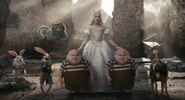 Alice in wonderland finale
