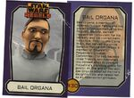 Bail Organa card