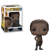 Black Panther Nakia POP