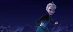 Elsa looking