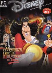 La Venganza de los Malvados de Disney