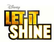 Let It Shine-Logo