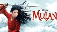 MULAN da Disney- Warrior - Novo Trailer Oficial -3
