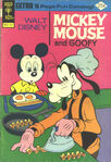 Mickey mouse comic 153