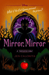 Mirror, Mirror (A Twisted Tale)