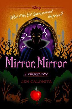 Mirror, Mirror Book