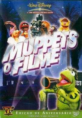 Muppets - O Filme - Pôster Nacional