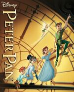 Peter-Pan-Diamond-Edition-Poster
