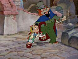 Pinocchio291