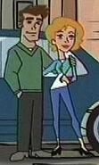 Rose parents