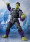 SHF Professor Hulk
