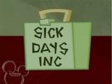 Sick Days Inc.