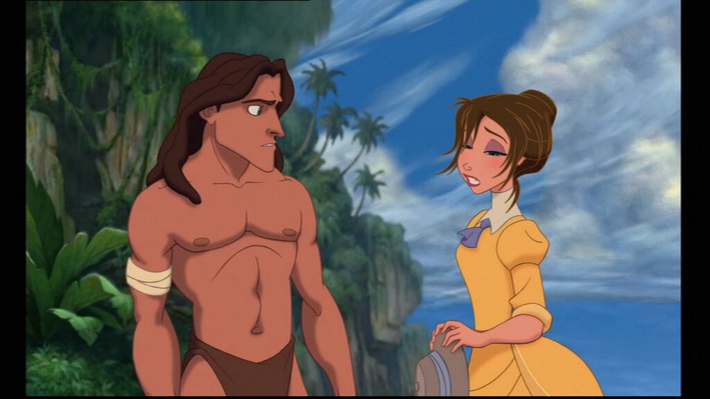 Images of Tarzan Disney Wiki - #rock-cafe