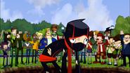 The Ninja Identity - Randy