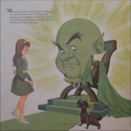 The Story and Songs of The Wizard of Oz - 5