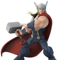 Thor DisneyINFINITY