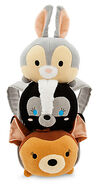 Thumper Flower Bambi Tsum Tsum Backpack