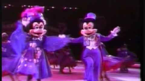 ディズニー・オン・アイス '90
