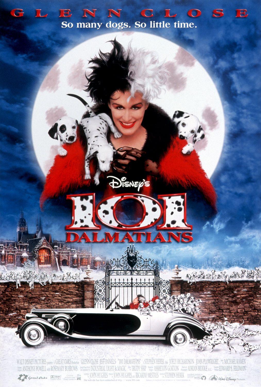 101 Dalmatians (1996 film)   Disney Wiki   FANDOM powered ...
