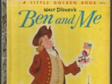 Ben and Me (Little Golden Book)