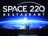 Space 220