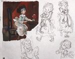 Clarice Sketch (8)