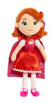 Disney Little Red Plush Toy