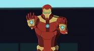 Iron Man in Spider-Man