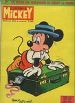 Le journal de mickey 643