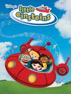 Little Einsteins Promotional Poster