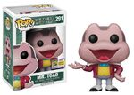 Mr. Toad POP