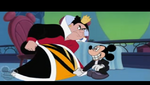 QofHearts, Mickey