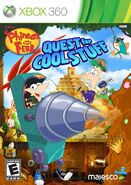 Quest for Cool Stuff on Xbox 360
