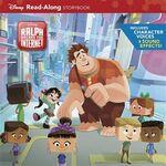 Ralph-Breaks-the-Internet-Read-Along-Storybook