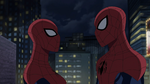 Spider-Girl and Spider-Man USMWW 1