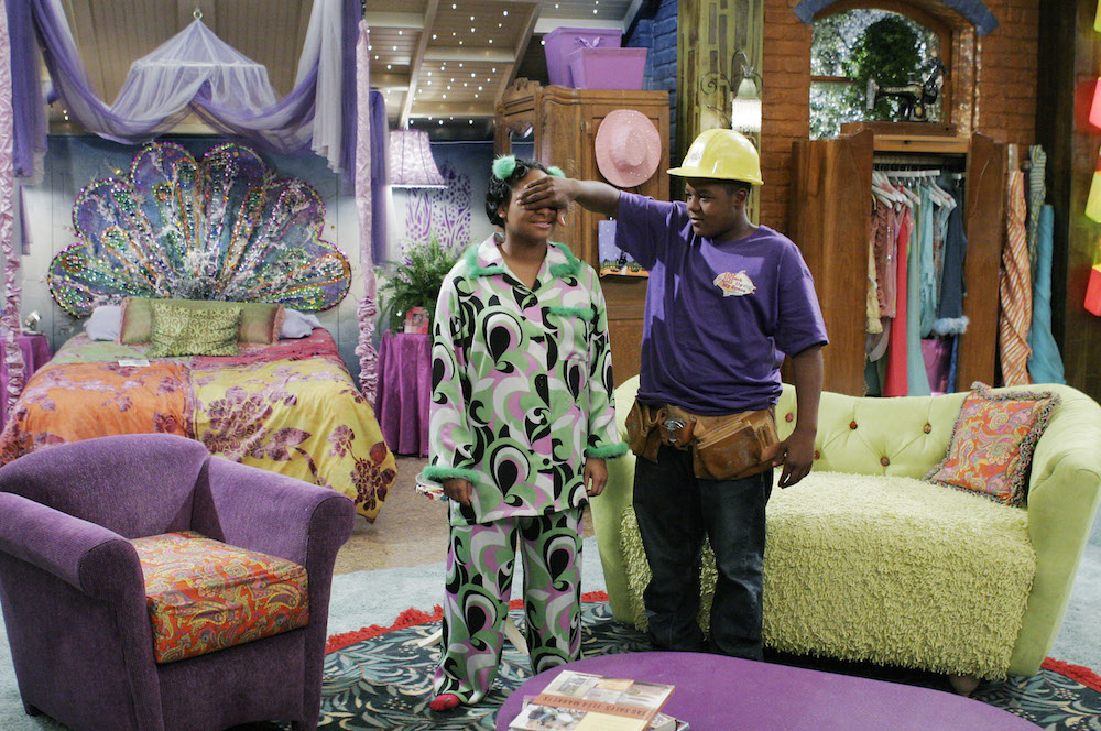 that so raven hook up my space room