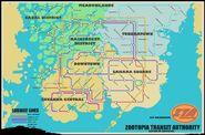 Zootopia (Underground)